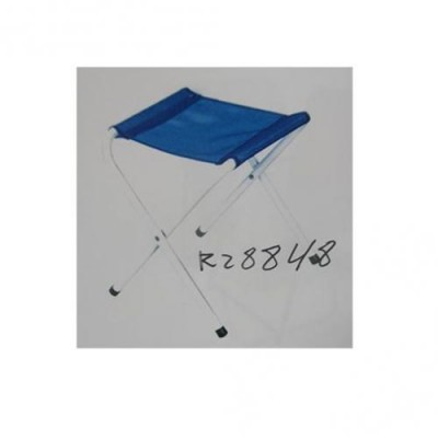 Стул раскладной рыбацкий 33х25х37см Stenson (R28848)