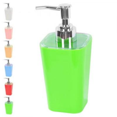 Дозатор для жидкого мыла Stenson (WHW15878-3)