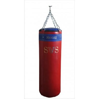 Боксерский мешок SVS Warrior (ПВХ) BBW-212-1