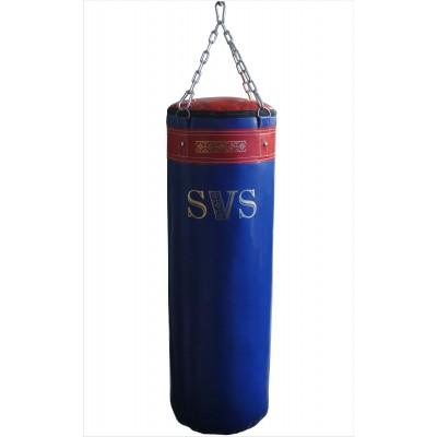 Боксерский мешок SVS Warrior (ПВХ) BBW-212-2