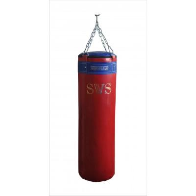 Боксерский мешок SVS Warrior (ПВХ) BBW-214-1