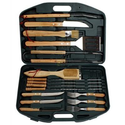 Набор инструментов для гриля Time Eco 217