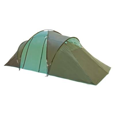 Палатка туристическая Time Eco Camping-6