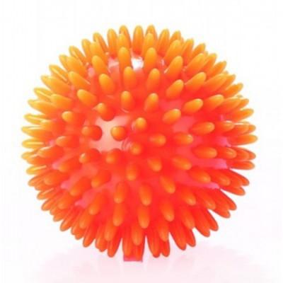 Мяч игольчатый 8 см М-108