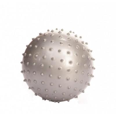 Гимнастический мяч с игольчатой поверхностью 30 см M-130
