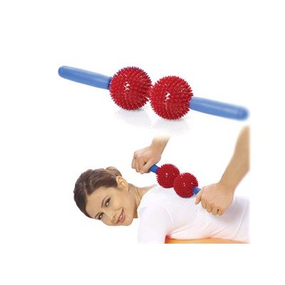 Мячи игольчатые с ручкой M-402