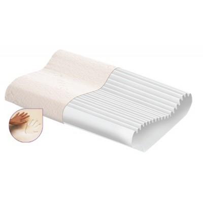 Подушка ортопедическая для детей с эффектом памяти ТОП-104XS