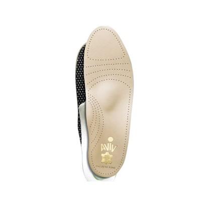 Ортопедическая каркасная стелька-супинатор для летней закрытой обуви VIVA DA 187