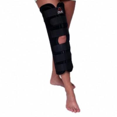 Тутор для полной иммобилизации коленного сустава (трехпанельный) TKN-202(50)