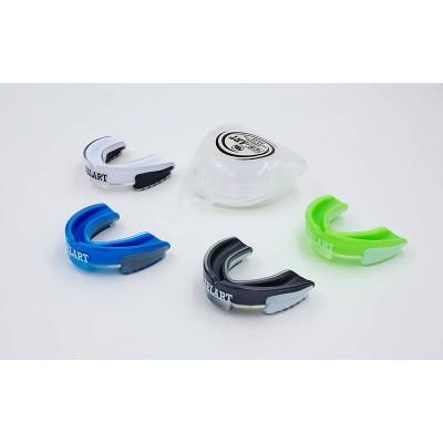 Капа для зубов Zelart BO-3535 одночелюстная, термопластик