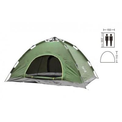 Палатка-автомат 2-х местная Zel SY-A02-O