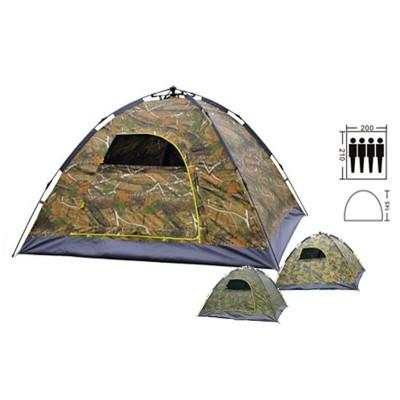 Палатка-автомат 4-х местная Zel SY-A08-HG