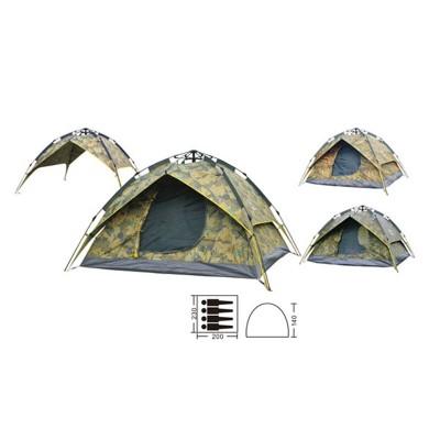 Палатка-автомат 4-х местная Zel SY-A10-HG