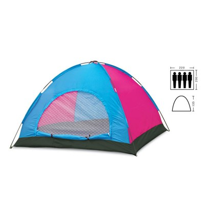 Палатка универсальная 4-х местная Zel SY-013