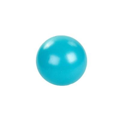 Мяч Pilates ball Mini Pastel для пилатеса и йоги, диаметр 25 см