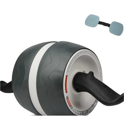 Ролик для пресса с возвратным механизмом Zelart Ab Carver Pro