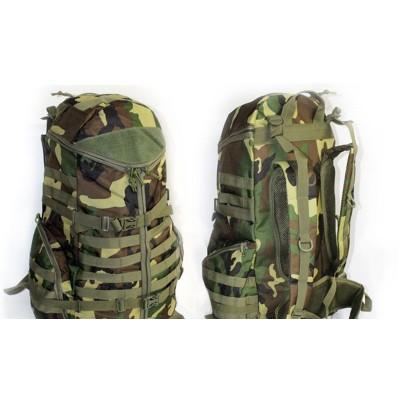 Рюкзак тактический (рейдовый) V-55л TY-078-M