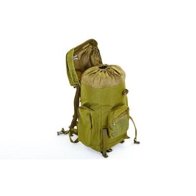 Рюкзак тактический штурмовой Zel TY-038