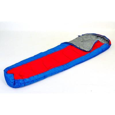 Спальный мешок (одеяло с капюшоном) Zel SY-069
