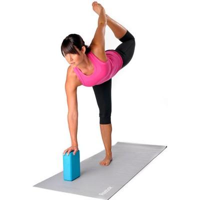 Кирпич для йоги (йога блок) OSPORT EVA (FI-3048)