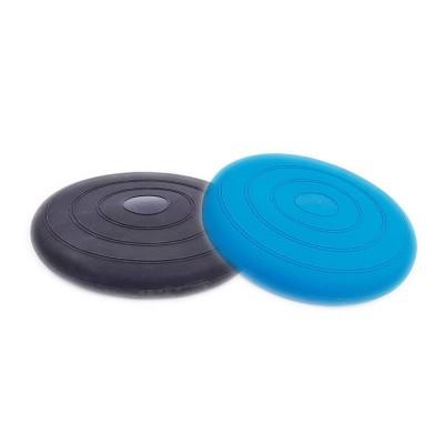 Подушка балансировочная дл спорта и фитнеса PVC 34см OSPORT BALANCE CUSHION (FI-5682)