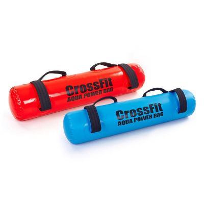 Водяной мешок (sandbag) для функционального тренинга из ПВХ 20х85см Zel (FI-5328)