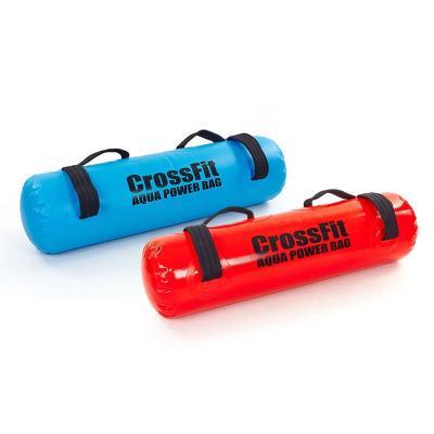 Водяной мешок (sandbag) для функционального тренинга из ПВХ 25х85см Zel (FI-5329)