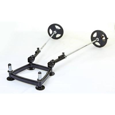 Штанга тренировочная для кросфита Zel DOUBLE CORE TRAINER (QT1033)