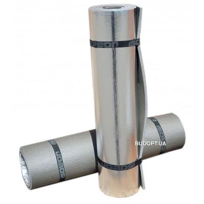 Термоковрик Decor Металлик (фольгированный каремат)