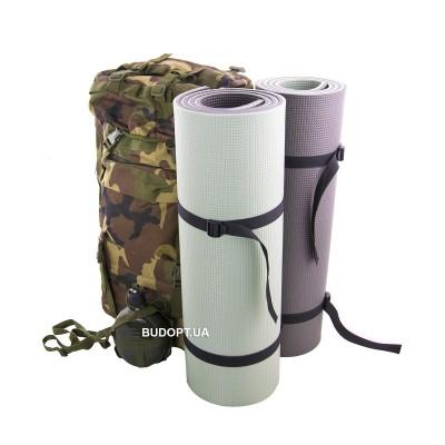 Военный коврик (каремат) для туризма, охоты и рыбалки OSPORT Викинг (FI-0070)