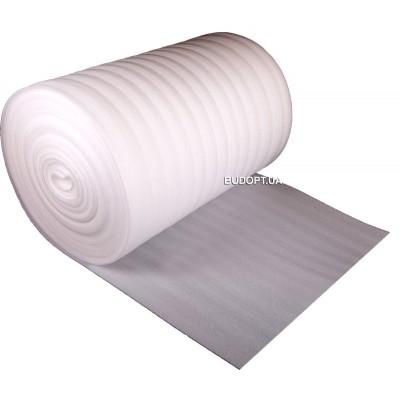 Вспененный полиэтилен 2мм (полотно НПЭ 2мм)