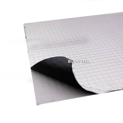 Виброизоляция Acoustics Profy 4 мм, 700х500