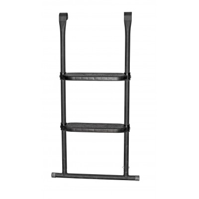 Лестница для батута на 2 ступеньки
