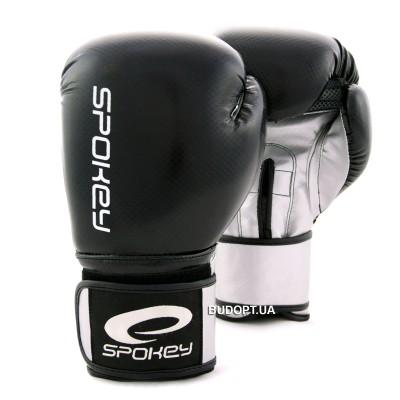 Перчатки боксерские Spokey Smite 10 унций