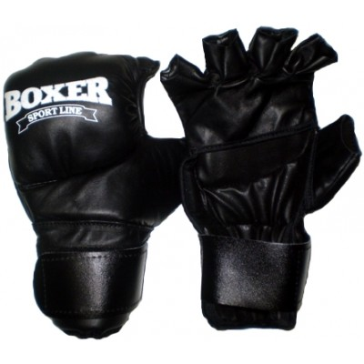 Перчатки для рукопашного боя Иригуми Boxer, кожа