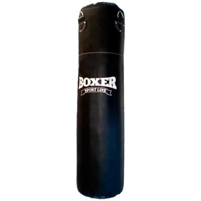 Мешок боксерский Boxer Элит 1,4м (кожа)