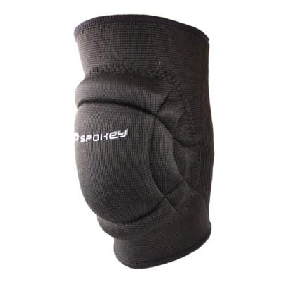 Волейбольные наколенники Spokey Secure M, черные