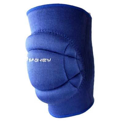 Волейбольные наколенники Spokey Secure ХL, синие