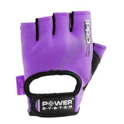 Перчатки для фитнеса Power System PRO GRIP PS 2250 M