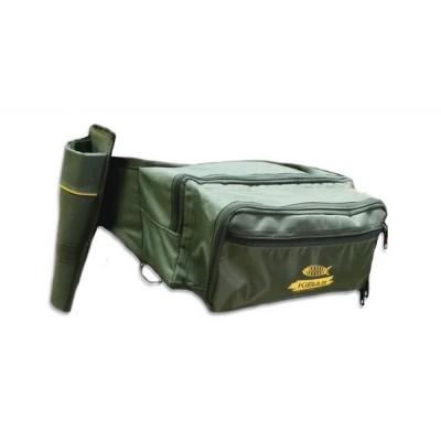 Поясная сумка для рыбалки Kibas Belt Profi XL