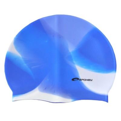 Шапочка для купания Spokey Abstract (85369)
