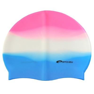 Шапочка для купания Spokey Abstract (85370)