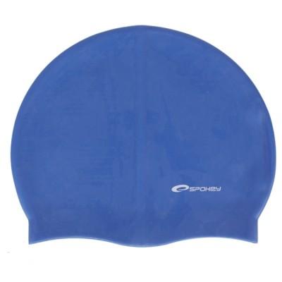 Шапочка для купания Spokey Summer, синяя