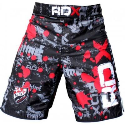 Шорты MMA RDX X3