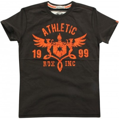 Футболка RDX T-shirt Athletic