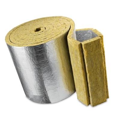 Базальтовая вата «Knauf Insulation LMF AluR»