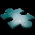 Резиновое напольное модульное покрытие для спортзала (маты в тренажерный зал) OSPORT (FI-0136)