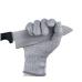 Защитные нережущаяся кевларовые перчатки от порезов Stenson (R86664)