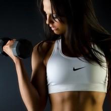 Упражнения с гантелями для похудения: купи для дома — станешь лучше