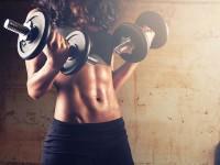 Эффективны ли недорогие гантели в упражнениях для похудения?